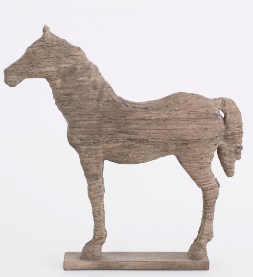 Flamant Pferd Curzio