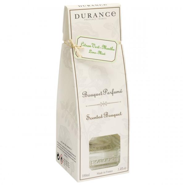 Durance Duftbouquet Limone+Minze