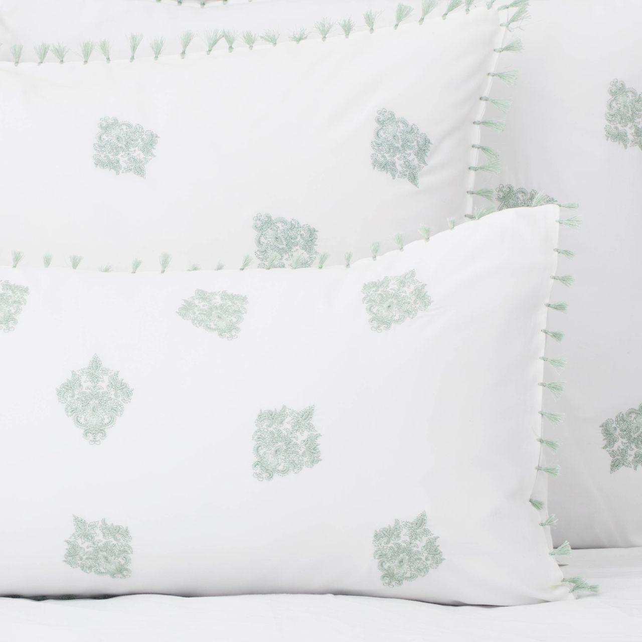 flamant bettw sche tassel bettw sche schlafen leben mit stil. Black Bedroom Furniture Sets. Home Design Ideas