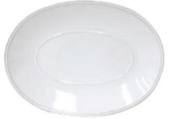 Flamant Platte oval Jille L