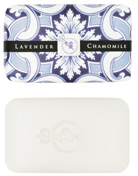Castelbel Duftseife Azulejo Lavendel-Kamille