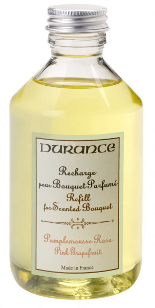 Durance Nachfüller Duftbouquet Rosa Grapefruit