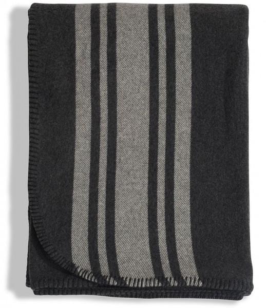 Lexington Decke Striped Wool/Kaschmir