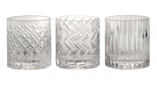 Flamant Whiskeyglas Bogart 6er Set