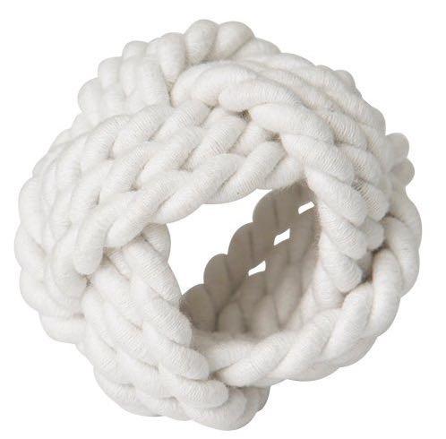 Lexington Serviettenring Rope