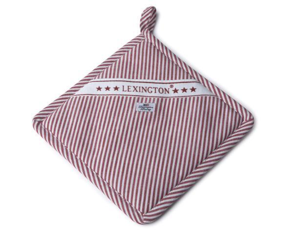 Lexington Topflappen Authentic Stripe