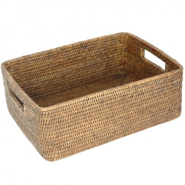 Korb Storage Togo braun