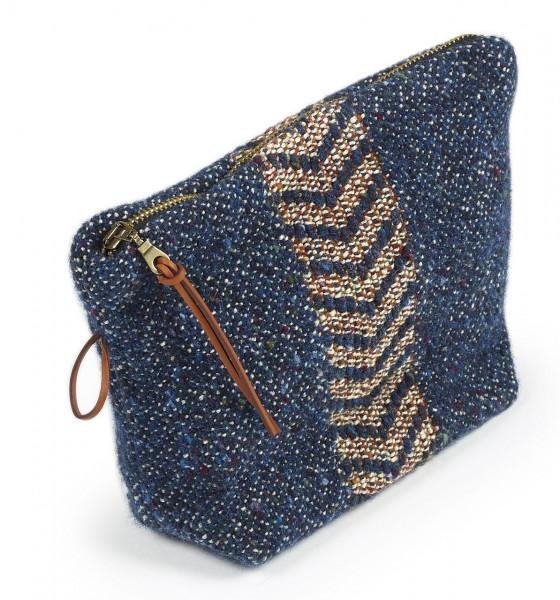 Libeco Tasche Jules rost/blau