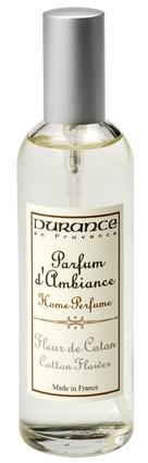 Durance Raumspray Baumwollblüte