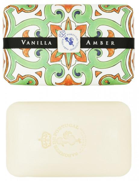Castelbel Duftseife Azulejo Vanille-Amber
