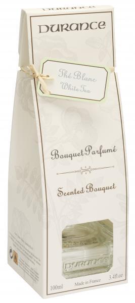 Durance Duftbouquet Weißer Tee