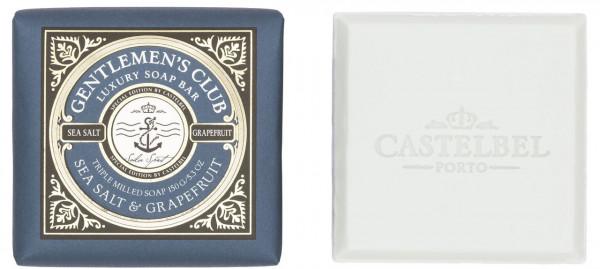 Castelbel Duftseife Gentleman´s Club Sea Salt Grapefruit