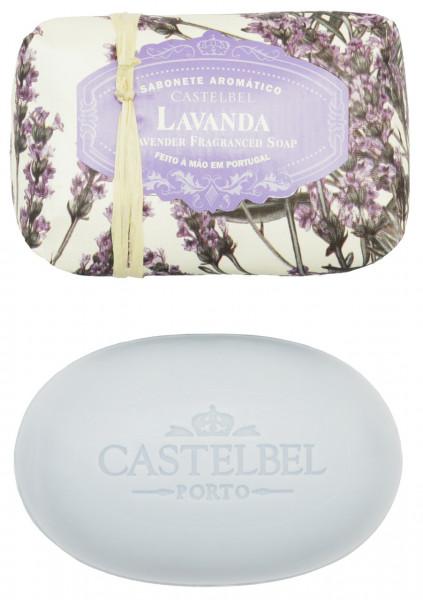 Castelbel Duftseife Ambiente Lavendel