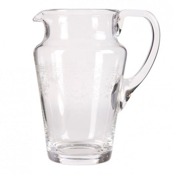 Flamant Wasserkaraffe Praag