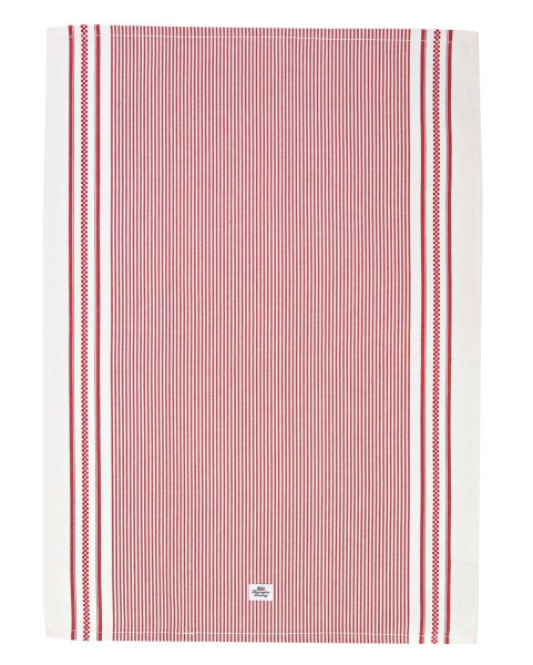 Lexington Geschirrtuch Authentic Stripe